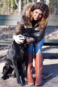 Maria Kisenkova (Romanova) FurPomPomHats owner